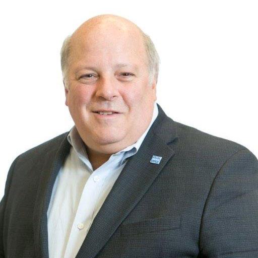 Robert G. Kuchner, JCF President