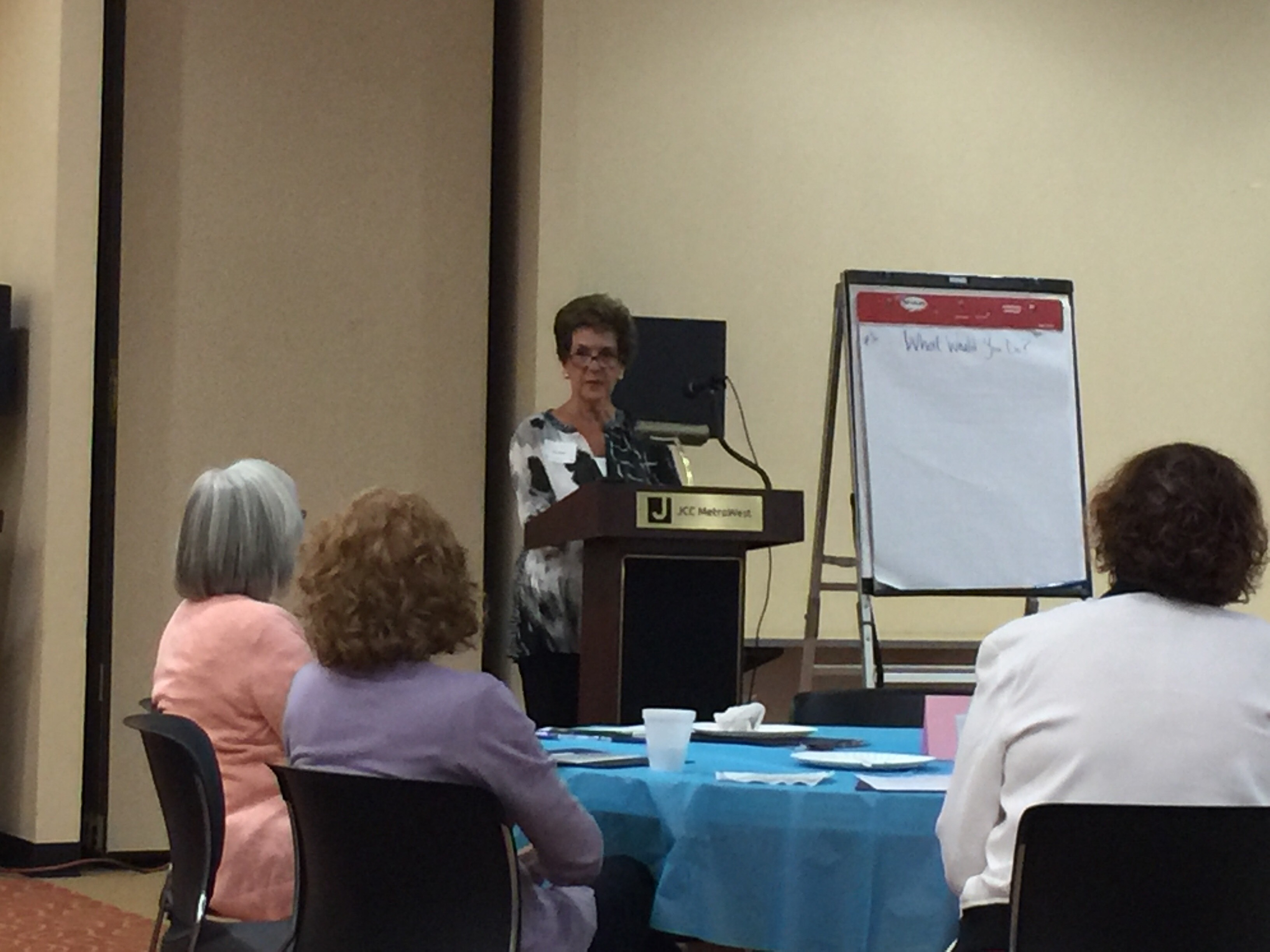 Aging and Disabilities Roundtable
