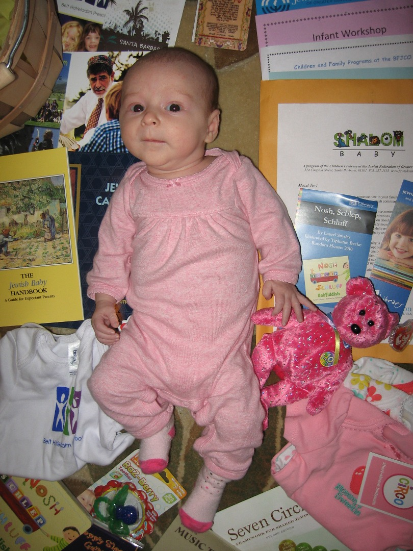 Shalom Baby Baskets | Jewish Federation of Greater Santa ...