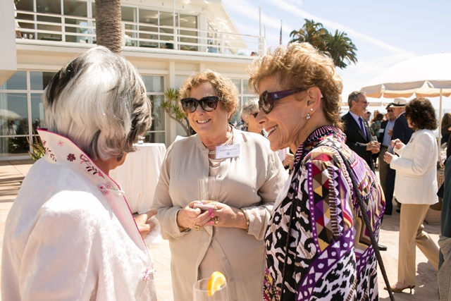 jewish single women in santa barbara Santa barbara jewish film festival 2018 thank you for attending the 2018 santa barbara jewish film festival your feedback is important to us submit the survey below, and you will be entered to win an all-access pass to the 2019 santa barbara jewish film festival.