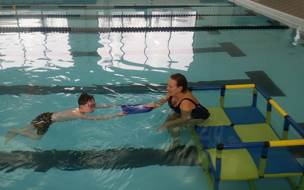 Cleveland Swimming Lessons, Akron Swim Lessons