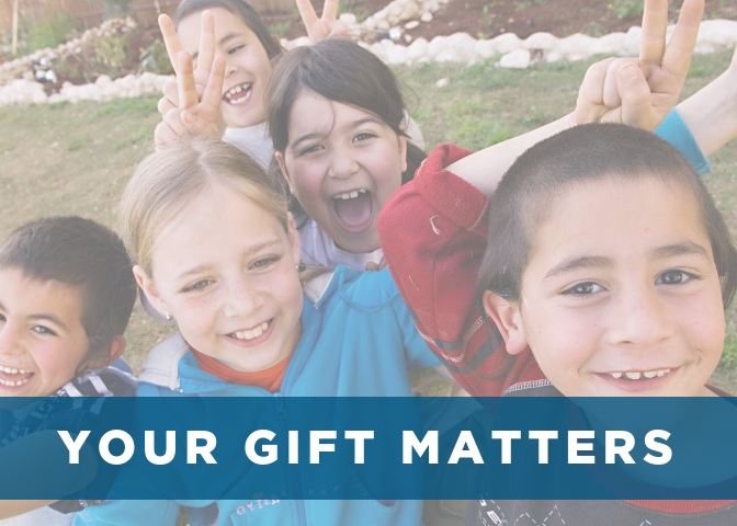 An Appeal From Federation For Children >> San Diego S Jewish Community Resource Federation Jewish