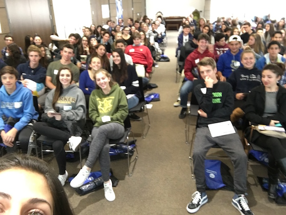 How Are These 110 Teens Going To Israel Jewish Federation Of San