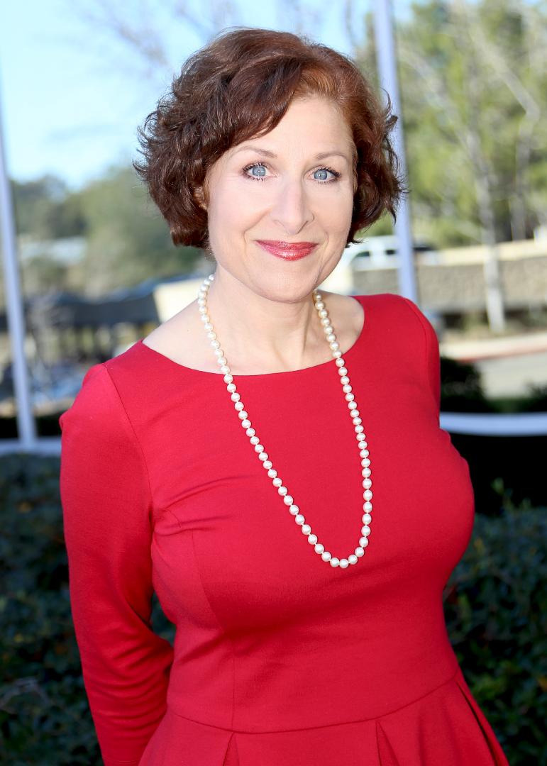 Lisa Kalal - Director, Women's Philanthropy
