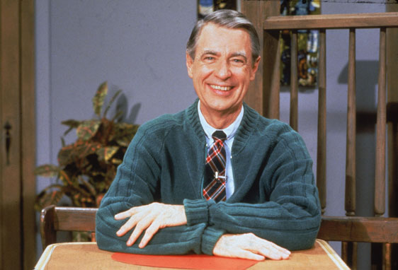 When Mr Rogers A Presbyterian Minister Talked About Tikkun Olam Jewish Federation Of San Diego County