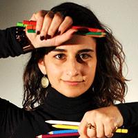 Sarah Rubenstein