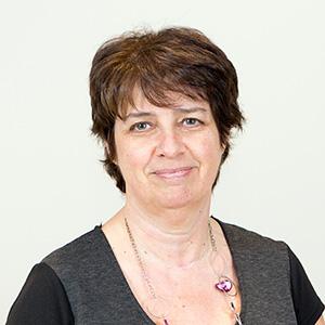 Mary Siklos