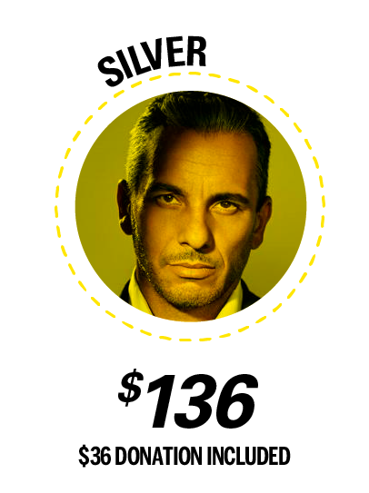Silver $136