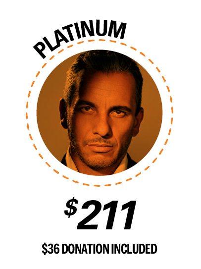 Platinum $211