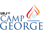 Logo for Camp George