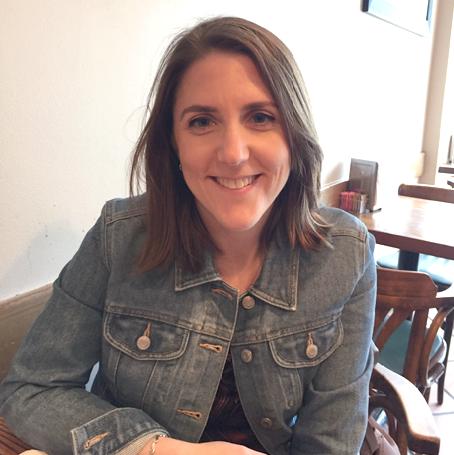 Ryla Braemer - Director, Israel Engagement