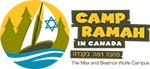 Logo for Camp Ramah