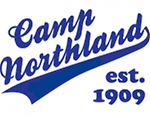 Logo for Camp Northland