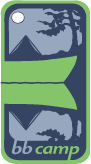 Logo for BB Camp Kenora