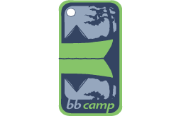Logo for BB Camp Kenora