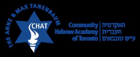 Logo for Tanenbaum CHAT