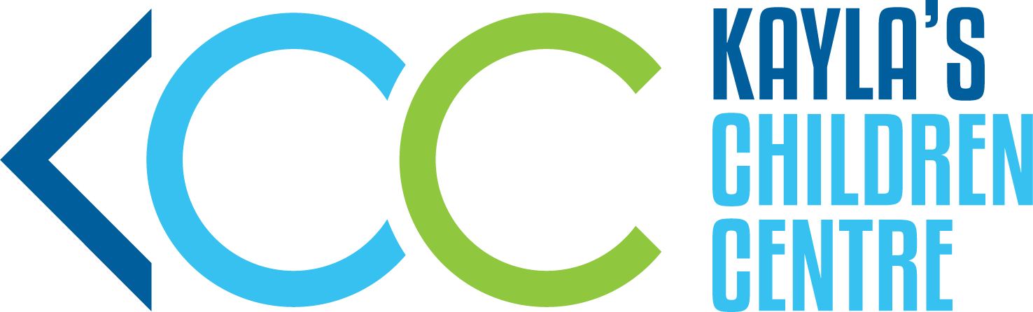 Logo for Kayla's Children Centre