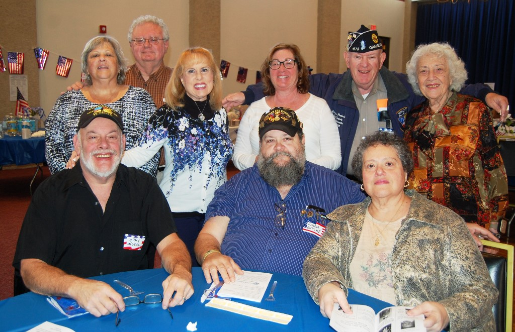 Veteran S Salute Luncheon Jewish Federation Of Greater