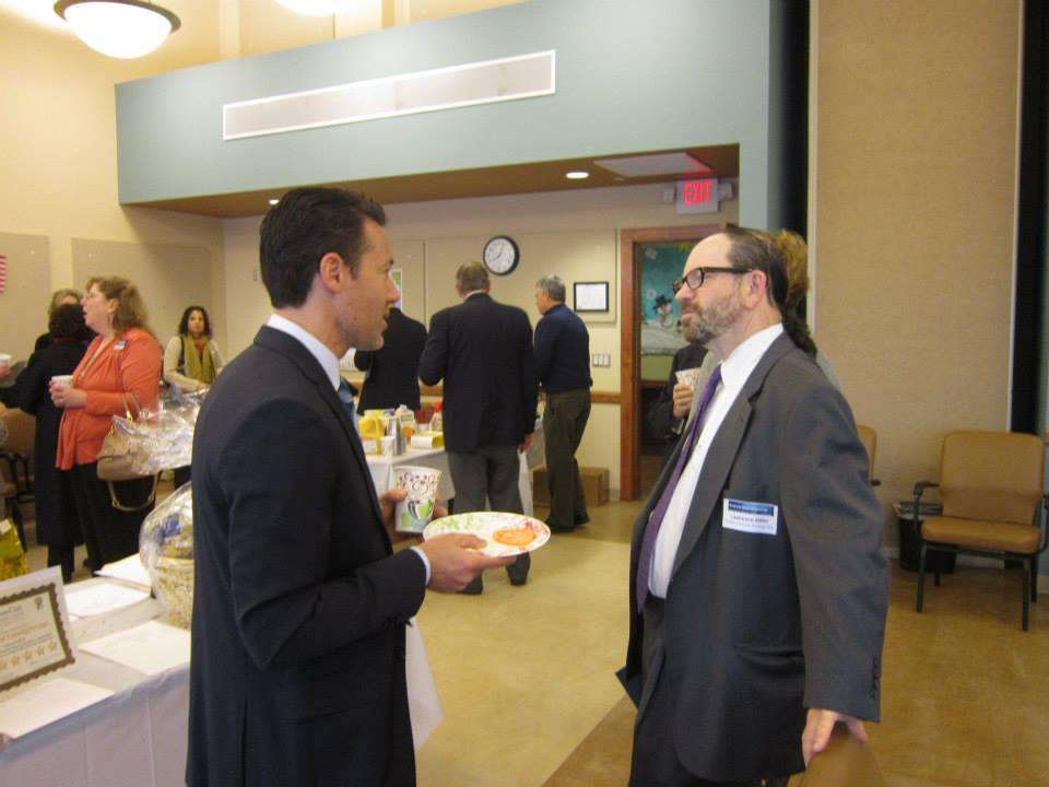 Rutgers Federal Credit Union >> Business Networking Group | Jewish Federation of Somerset ...