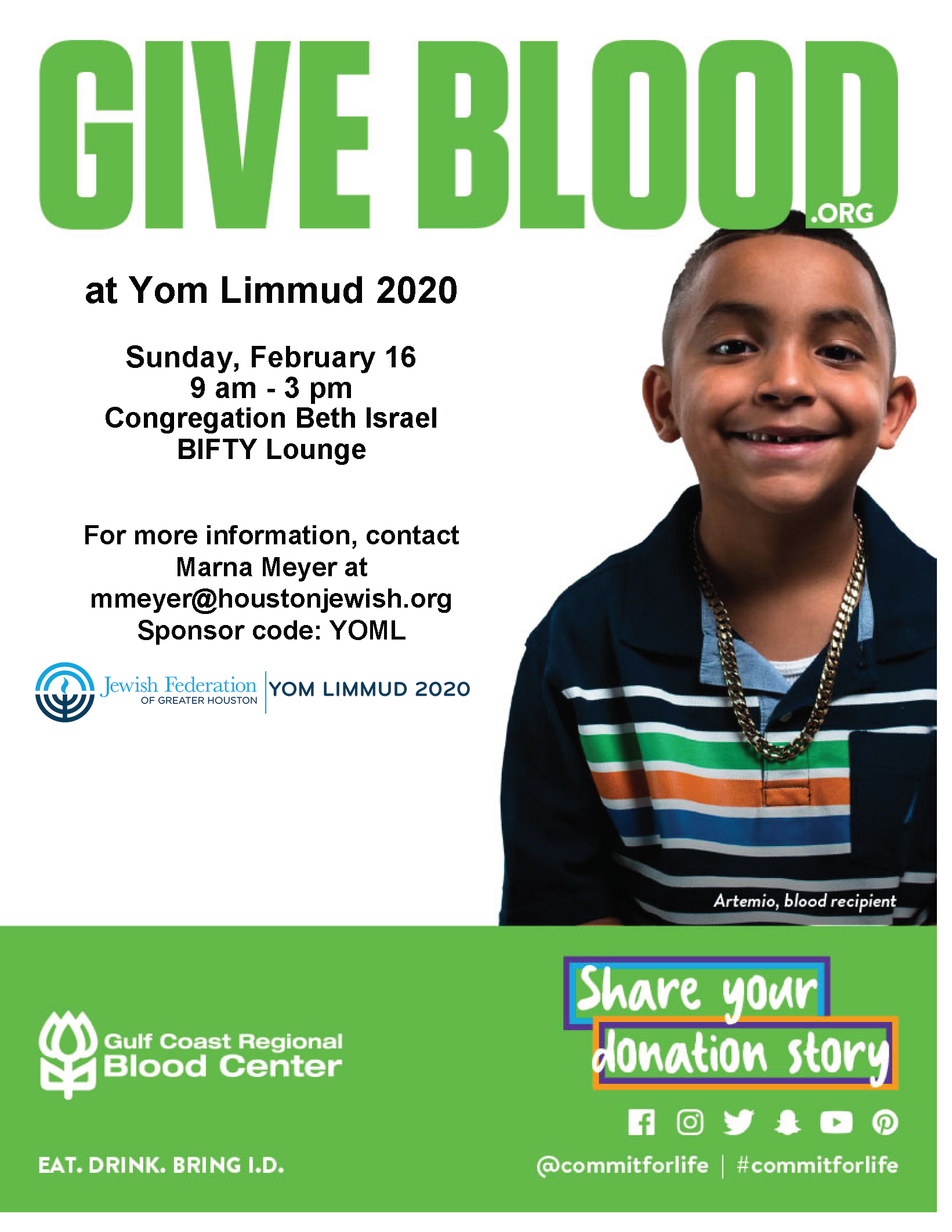 Give Blood YL 2020 flyer.png
