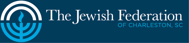 Charleston Jewish Federation Logo