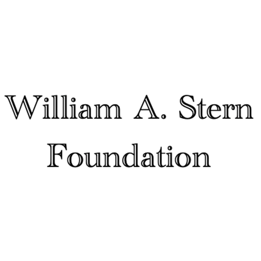 WilliamASternFoundation.png