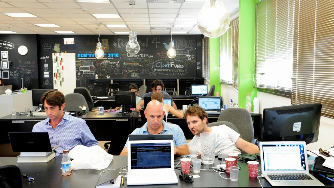 Israel 21c: 5 best tours to see Israeli high-tech in action