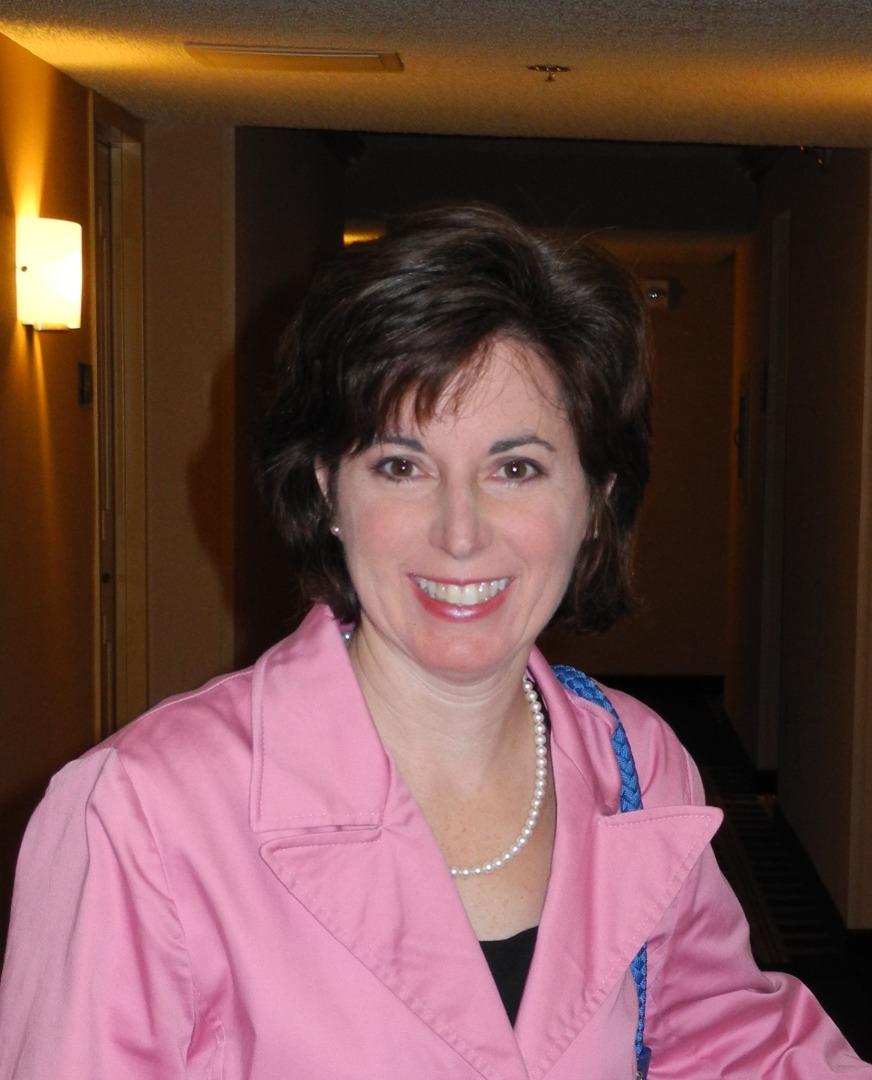Mimi Kaufman