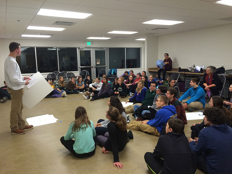 Midrasha Hebrew High School | Jewish Federation of Madison