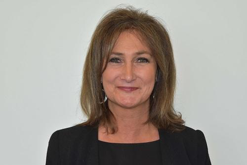 Lisa Sandora, JCC Membership Director