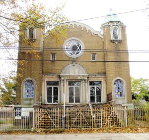 Orchard Street Shul (Congregation Beth Israel) | Jewish