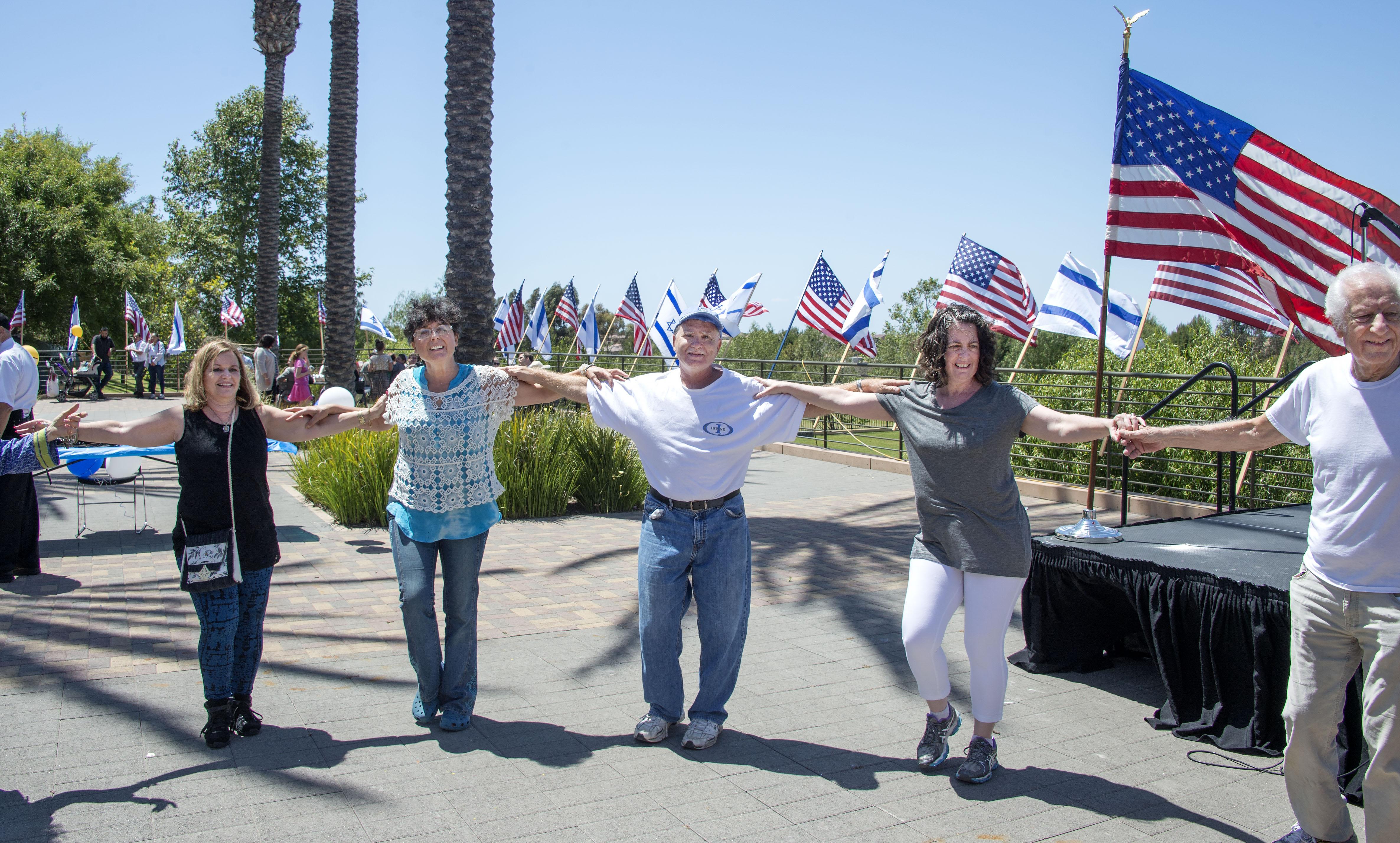 Steve greenberg irvine audit - Celebrate Israel 2017 Presented In Partnership Jffs Merage Jcc
