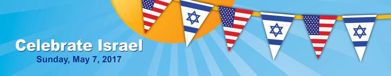 Celebrate Israel 2017