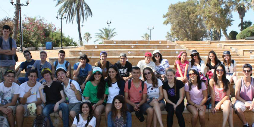 teen-trips-to-israel
