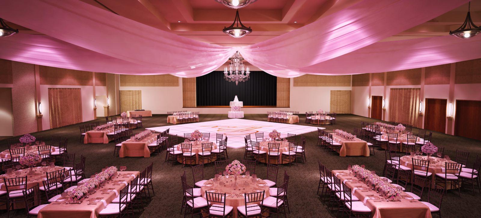 Event Venues Tampa FL   Affordable Wedding Reception Venue   Meeting ...