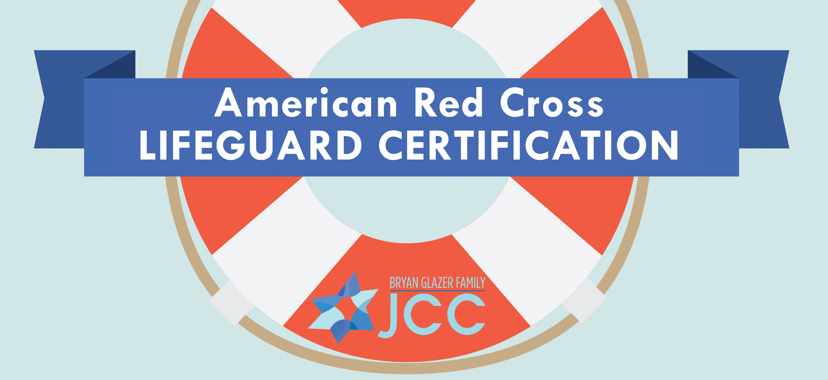 American Red Cross Lifeguard Certification in Tampa at the JCC