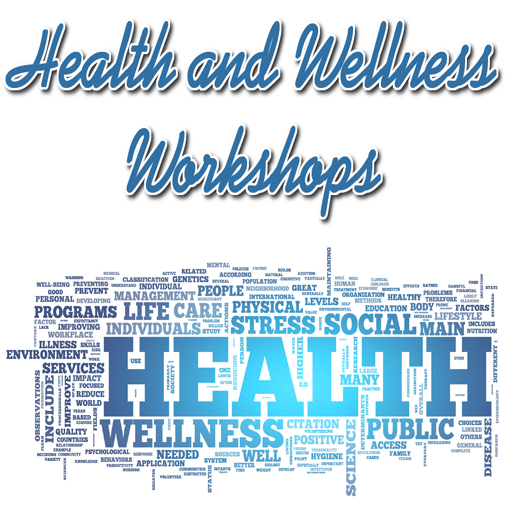 Health & Wellness Workshops Tampa