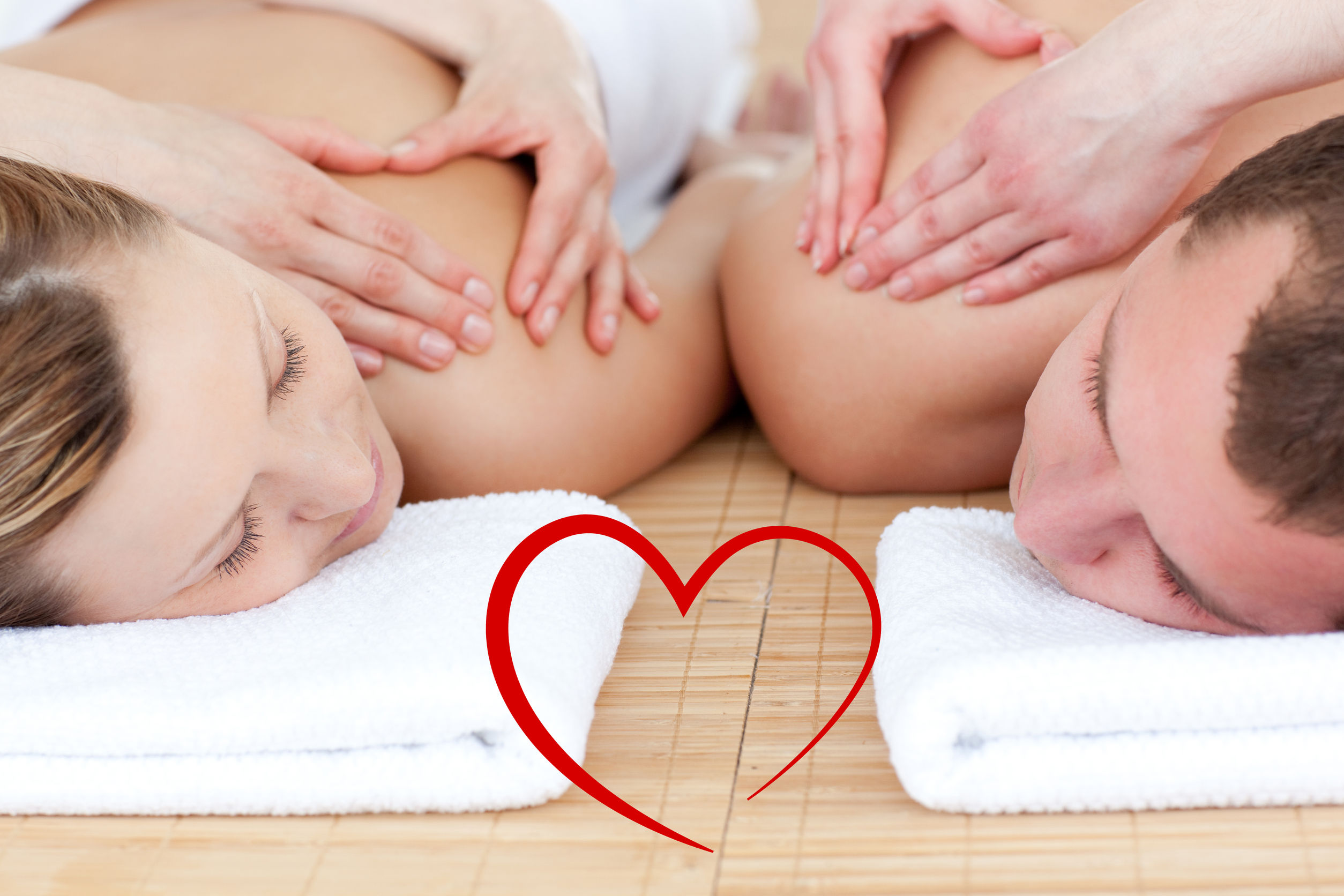 massage it Tampa Valentines day