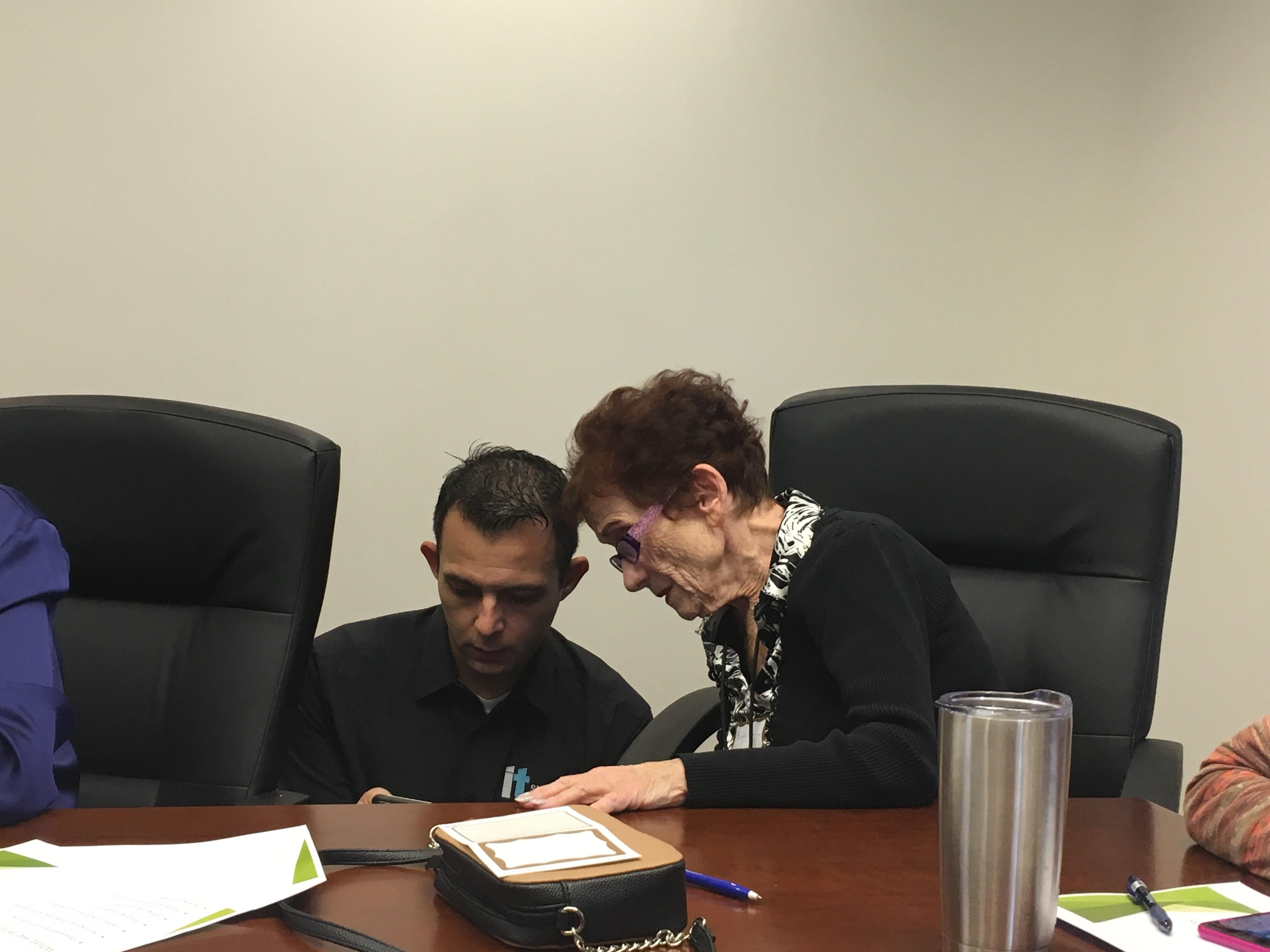 Older Adult Programs in Tampa