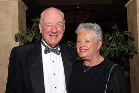 Ron and Diane Weintraub