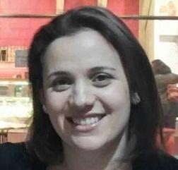 Olga Krochak Sulkin